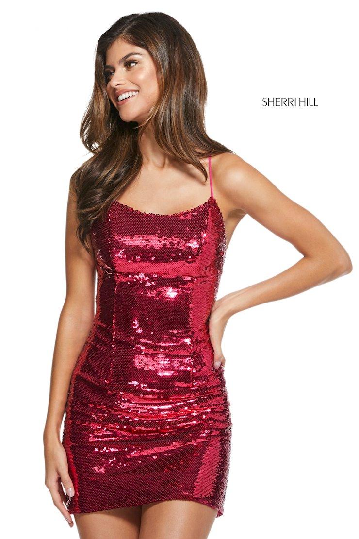 Sherri Hill 53238