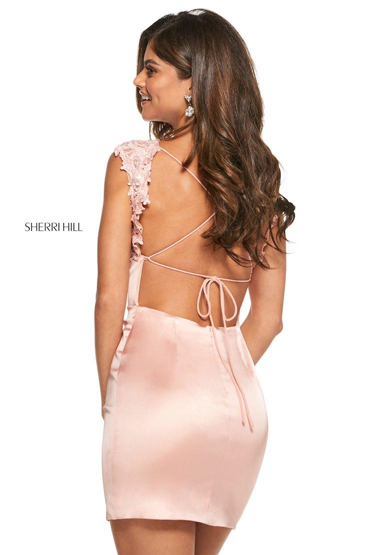Sherri Hill Style #53239
