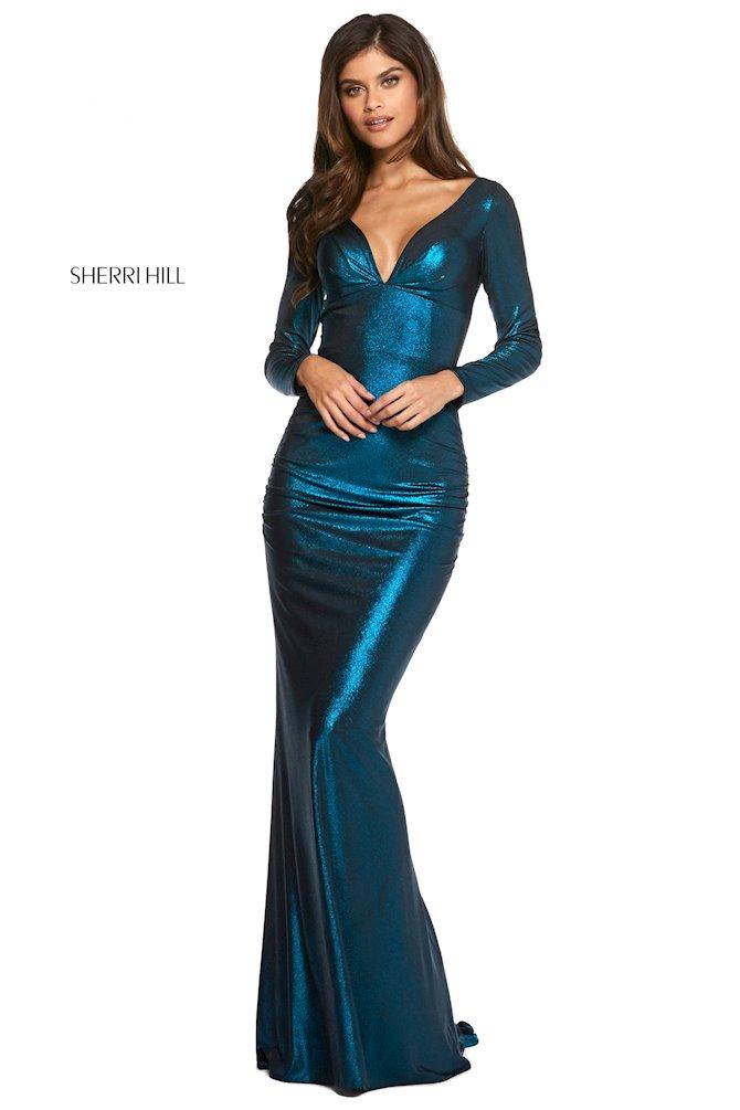 Sherri Hill 53240