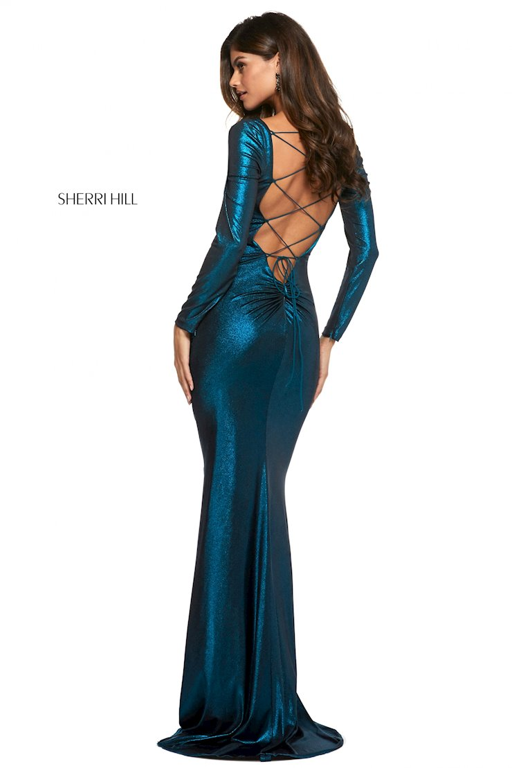 Sherri Hill Dresses 53240