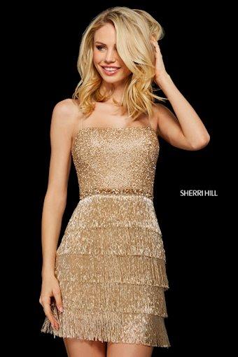 Sherri Hill #53245