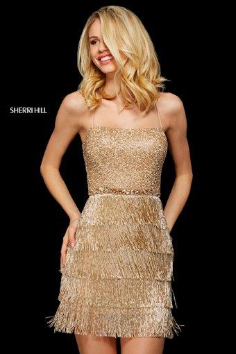Sherri Hill 53245