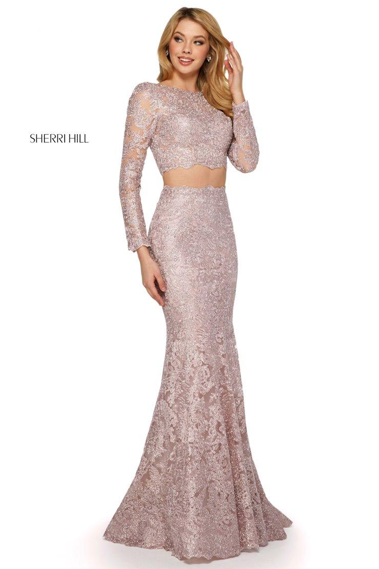 Sherri Hill Style #53247  Image