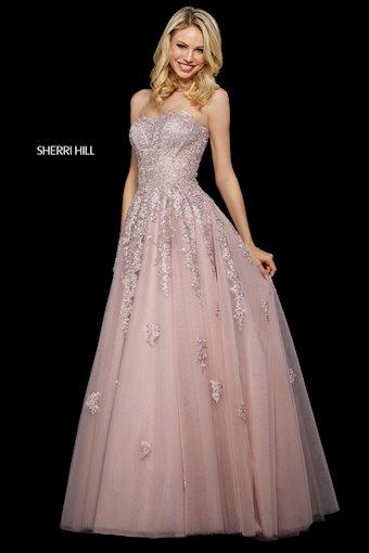 Sherri Hill Dresses Style #53248