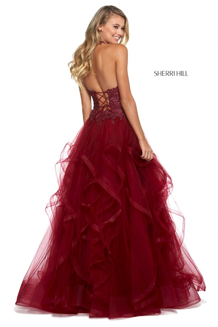 Sherri Hill Style #53249