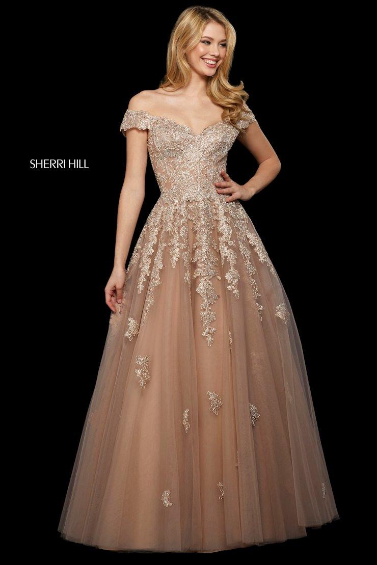 Sherri Hill 53251 Image