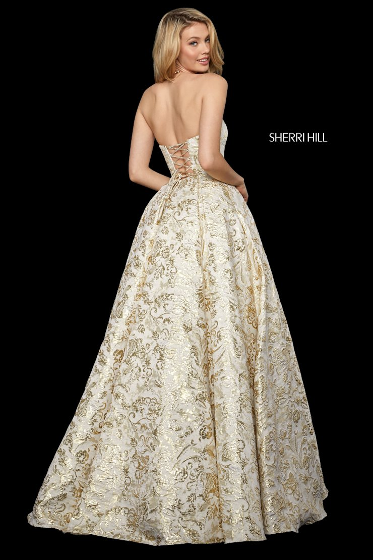 Sherri Hill Dresses 53253