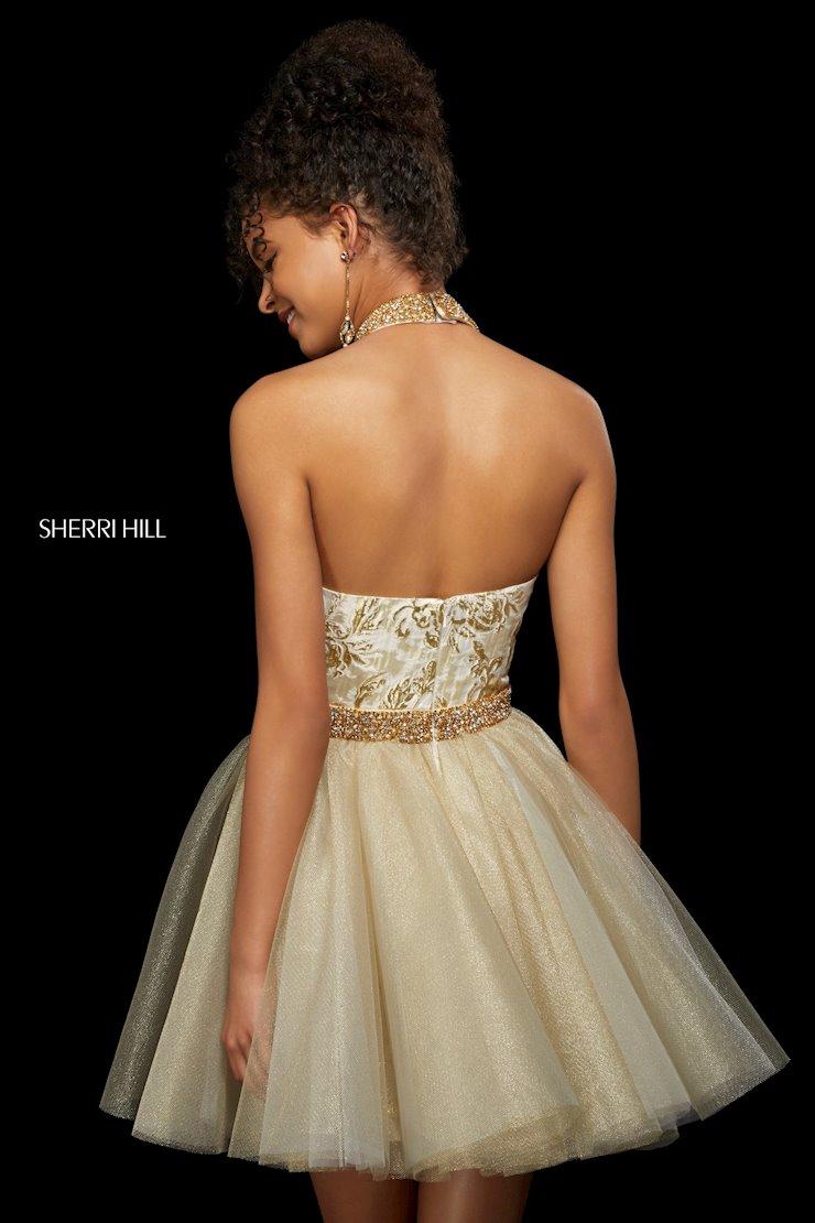 Sherri Hill 53254 Image