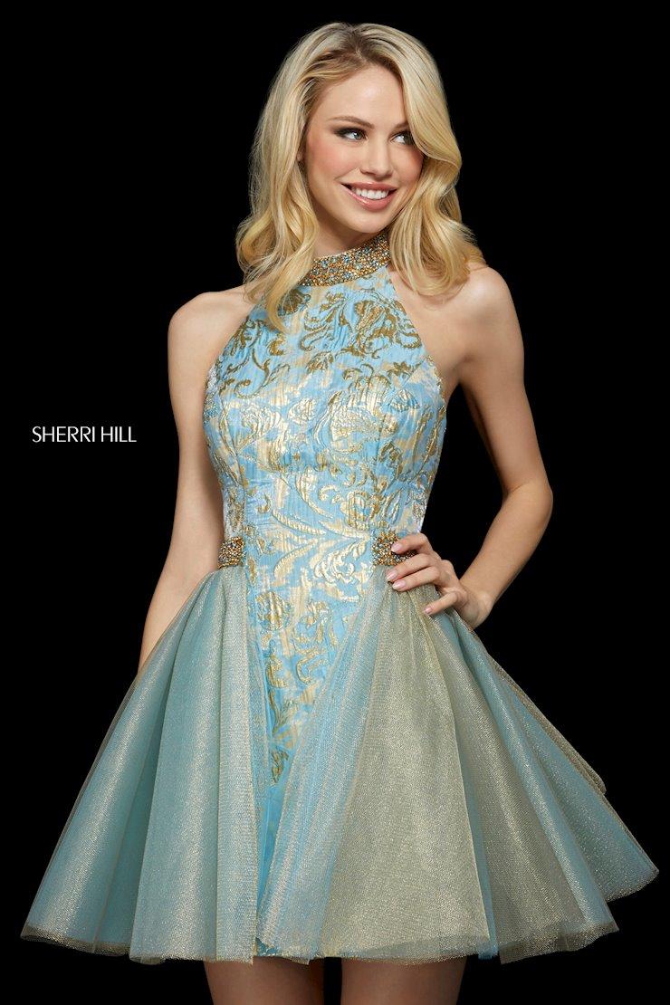 Sherri Hill 53254