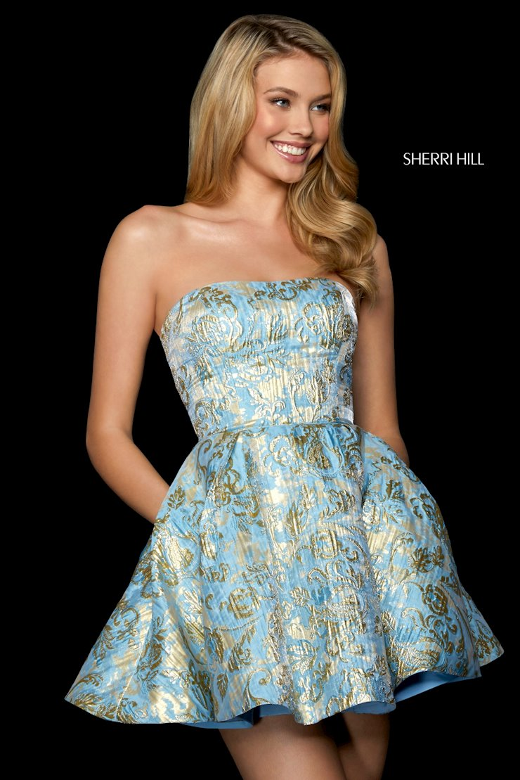 Sherri Hill 53255 Image