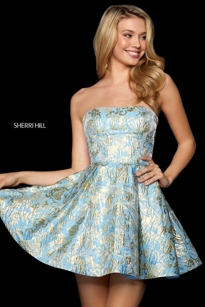Sherri Hill 53255