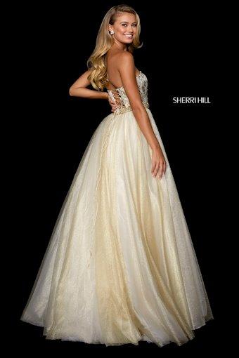 Sherri Hill 53256