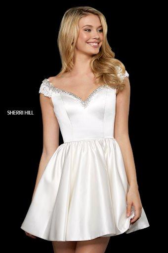 Sherri Hill 53260