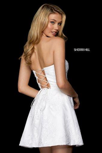 Sherri Hill 53263