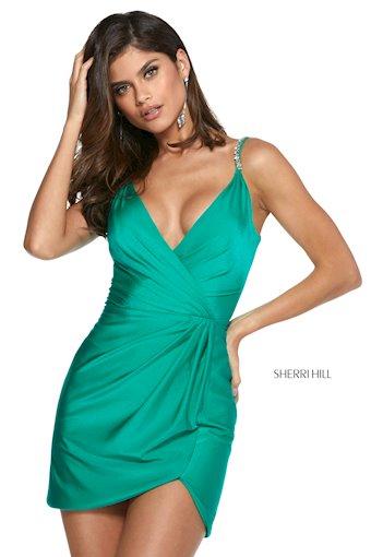 Sherri Hill Style #53266