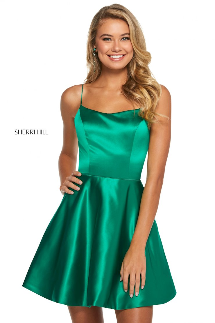 Sherri Hill Style #53267 Image