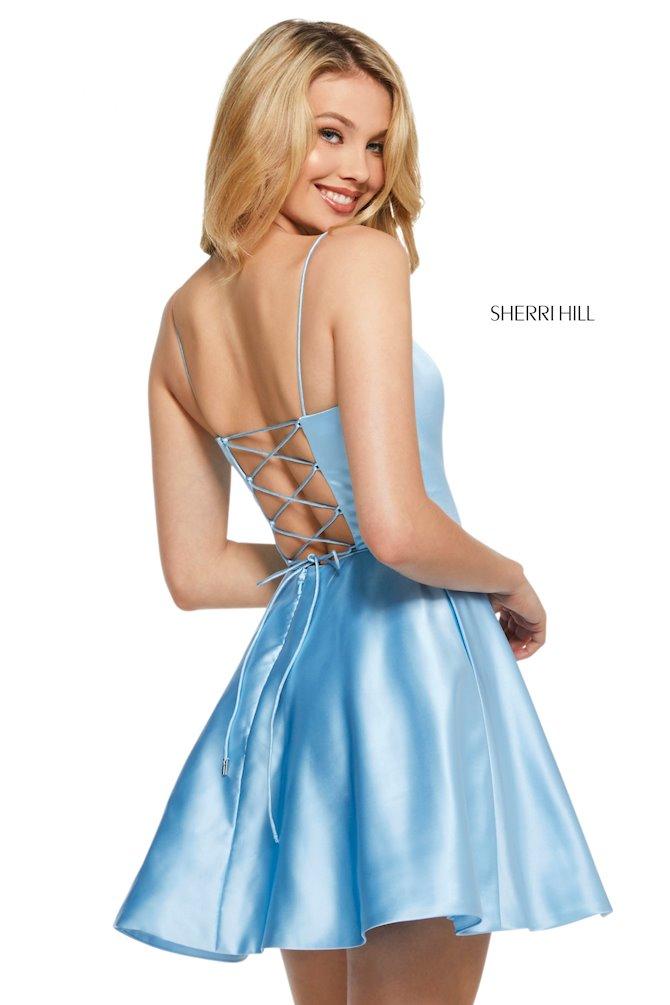 Sherri Hill Style #53267