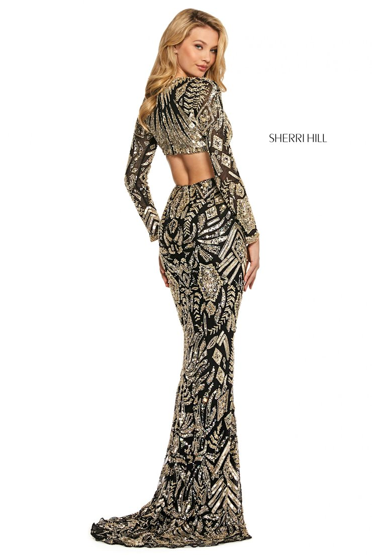Sherri Hill Style #53270