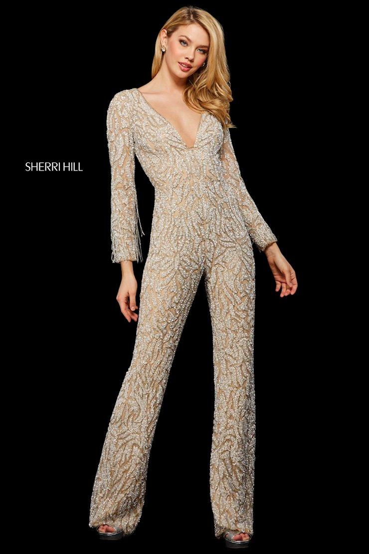 Sherri Hill 53277