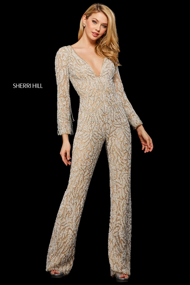 Sherri Hill Style #53277  Image