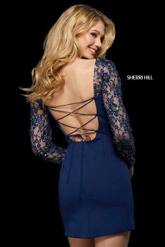 Sherri Hill 53278