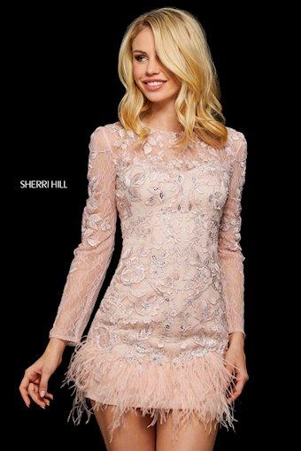 Sherri Hill Style #53283