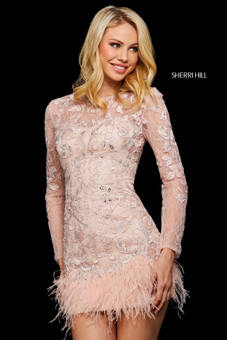 Sherri Hill 53283