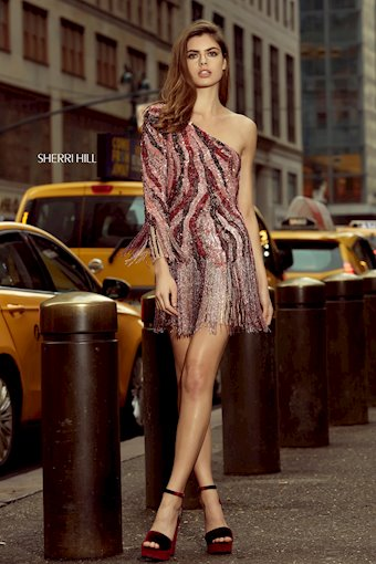Sherri Hill Style #53284