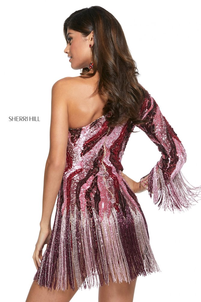 Sherri Hill 53284