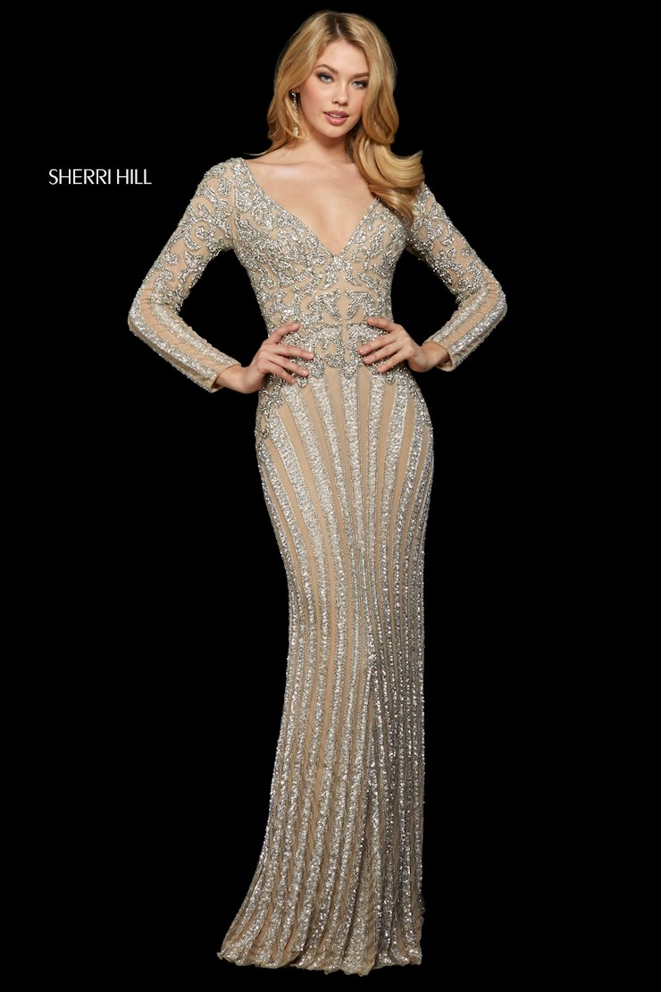 Sherri Hill Style #53292