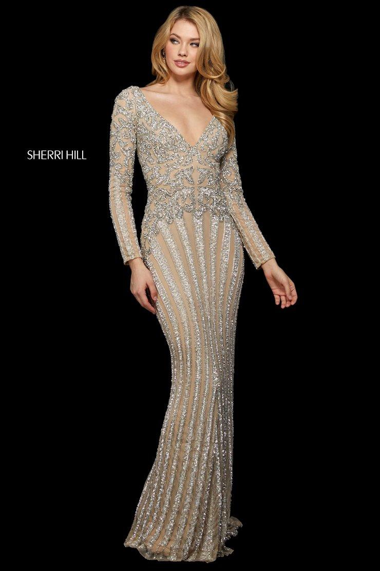 Sherri Hill 53292