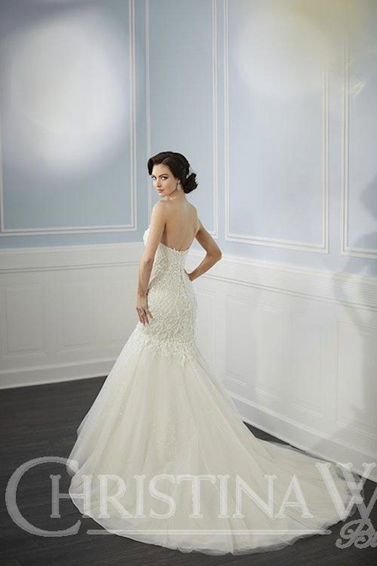Christina Wu Brides Style #15704
