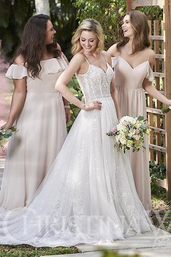 Christina Wu Brides 15707