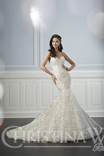 Christina Wu Brides 15712