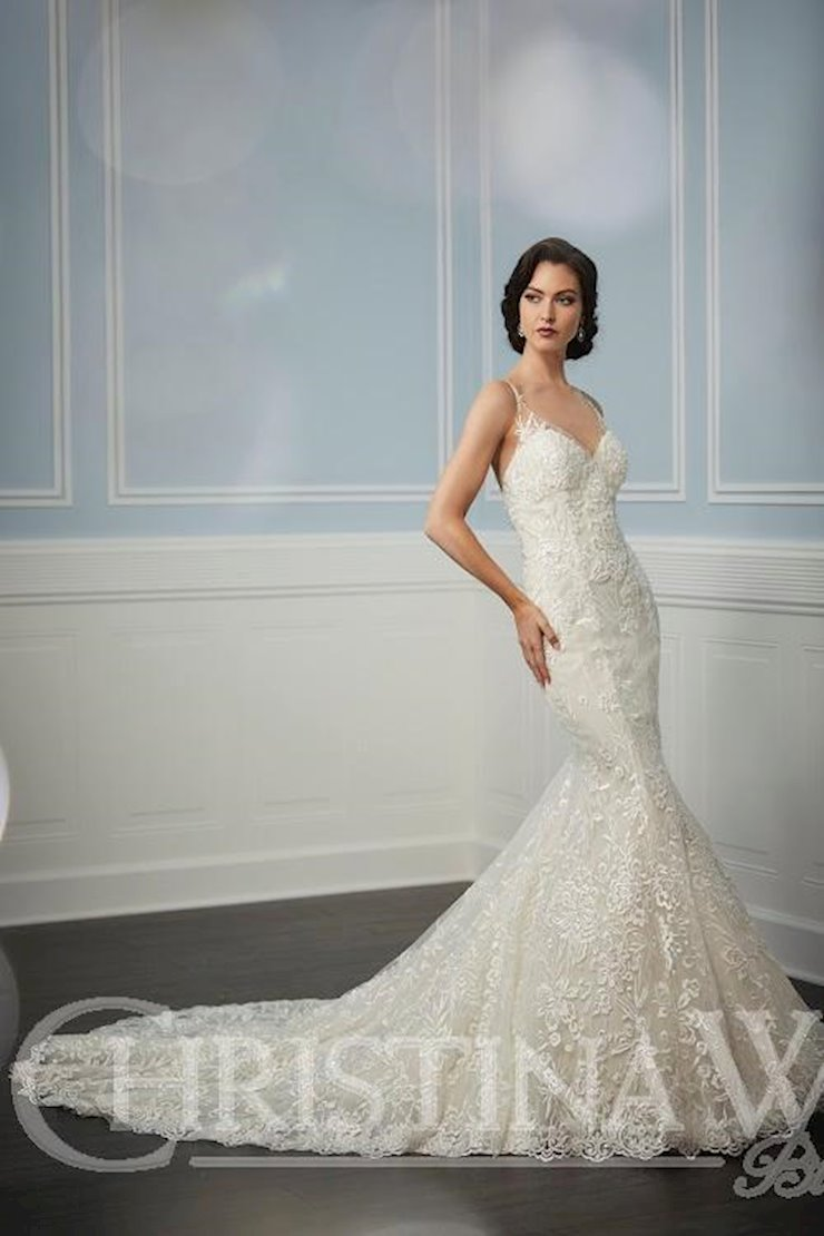Christina Wu Brides 15714 Image