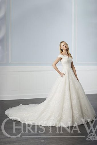 Christina Wu Brides 15717