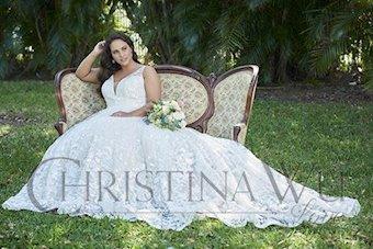 Christina Wu Love 29346
