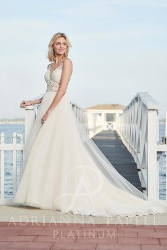 Adrianna Papell Platinum Style #31113
