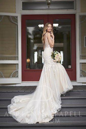 Adrianna Papell Platinum Style #31116
