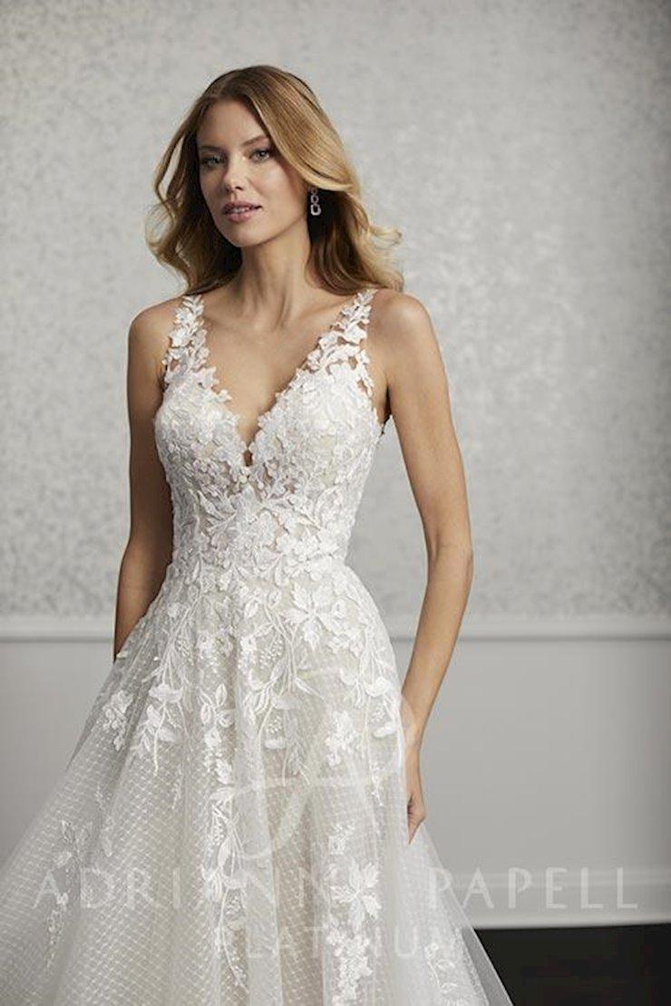 Adrianna Papell Platinum Style #31117  Image