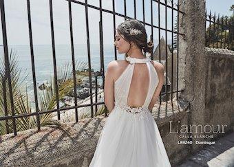 L'Amour by Calla Blanche Style #LA9240