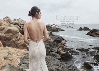 L'Amour by Calla Blanche LA9241