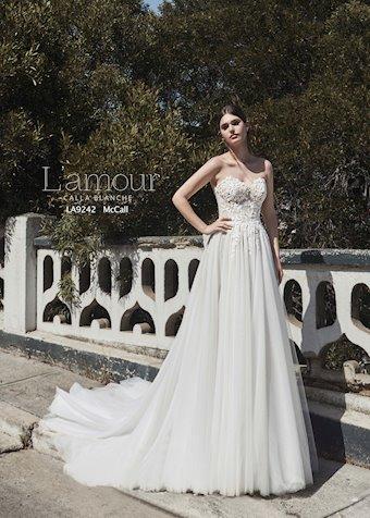 L'Amour by Calla Blanche LA9242