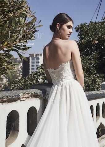 L'Amour by Calla Blanche Style No. LA9242