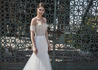 L'Amour by Calla Blanche LA9243