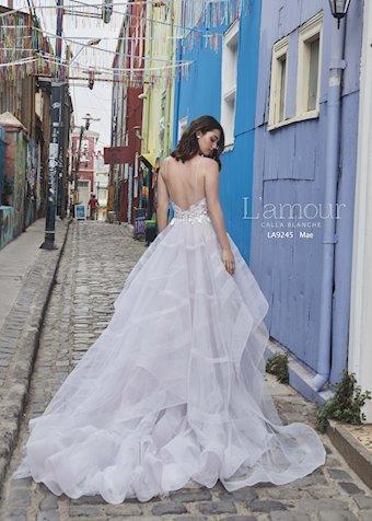 L'Amour by Calla Blanche Style No. LA9245