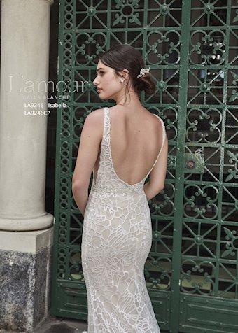 L'Amour by Calla Blanche Style No. LA9246