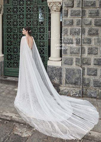 L'Amour by Calla Blanche Style No. LA9246CP