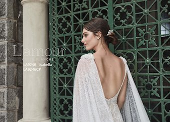 L'Amour by Calla Blanche LA9246CP