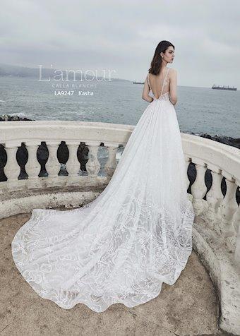 L'Amour by Calla Blanche LA9247
